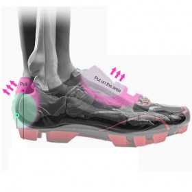 Santic-MTB-shoes S8-15