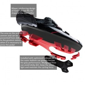 Santic-MTB-shoes S8-8