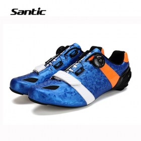 Shoes bike  blue S11-640