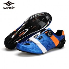 Shoes bike  blue S11-798