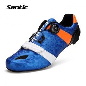Shoes bike  blue S11-815