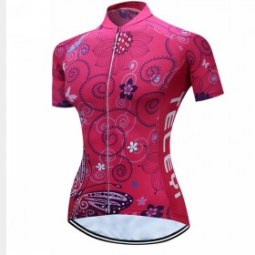 cycling jersey woman F1801-1