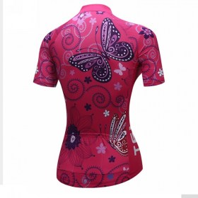 cycling jersey woman F1801-281