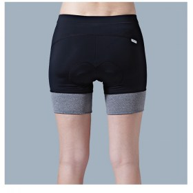 woman cycling shorts S1801-436