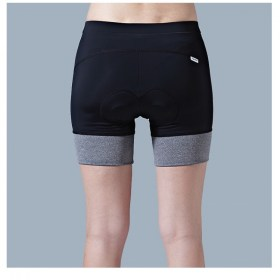 woman cycling shorts S1801-495